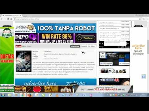 Cara Download Film di Cinemaindo Terbaru 2017