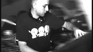 Billy Nasty - Live @ Tvornica, Stereo Studio (Zagreb) 15.12.2001. (AUDIO SET)