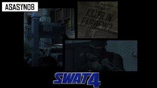 KOSZMAR DZIECIŃSTWA | SWAT 4 | DOM FAIRFAXÓW | Asasyn08