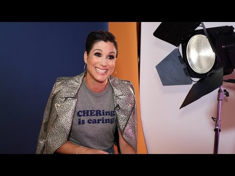 2018 Broadway.com Fall P: Stephanie J. Block on THE CHER
