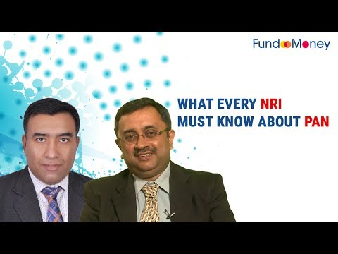 What Every NRI Must Know About PAN