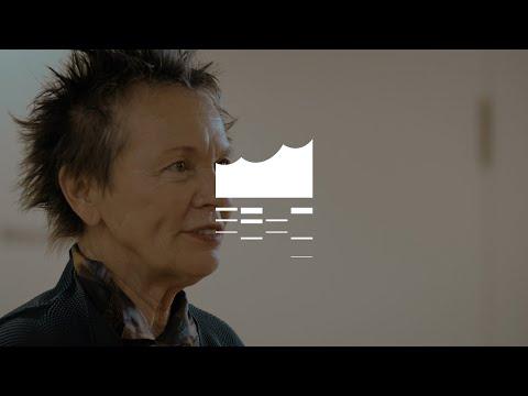 Elbphilharmonie »Reflektor«   Rückblick Auf Vier Tage Laurie Anderson In Hamburg