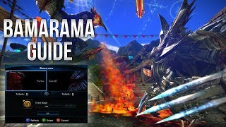 Tera Console: Bamarama Event Guide