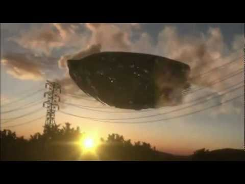 Latest UFO news and sighting reports