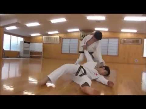 Tribute to kuro obi world channel - EPIC JKA!