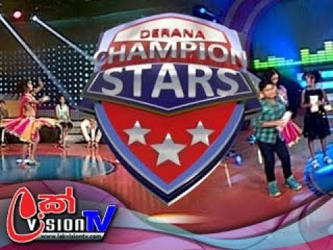 Champion Stars Unlimited 04th October 2018