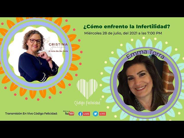 ¿Cómo enfrentar la infertilidad?