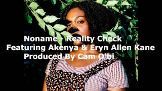 Noname - Reality Check LYRIC VIDEO (ft. Eryn Allen Kane & Akenya)