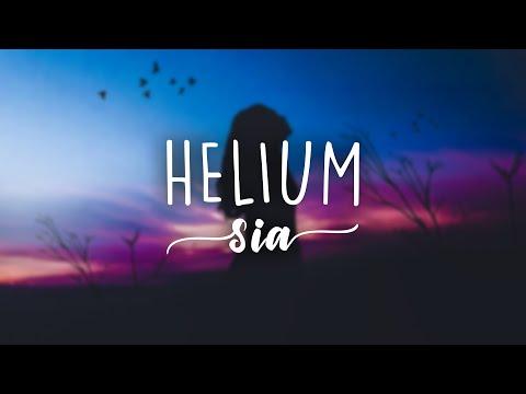 Sia - Helium (Audio)
