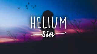 Download Sia - Helium (Audio) Mp3 and Videos