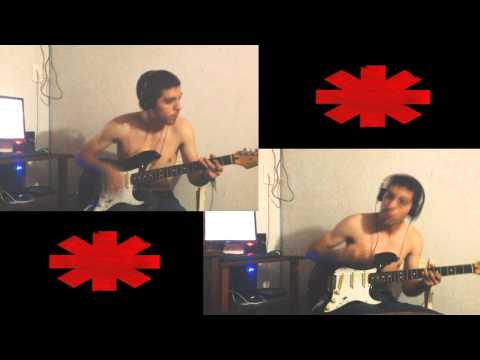 Breaking The Girl -   RHCP Cover