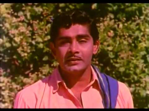 Chemmeen famous dialogue