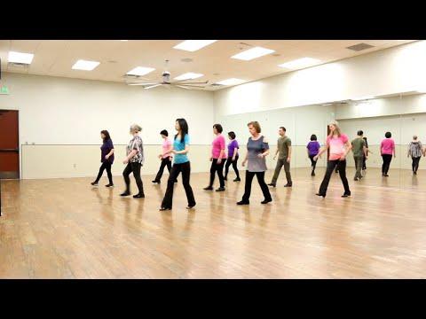 Heart Body & Soul - Line Dance (Dance & Teach in English & 中文)