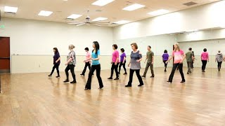 Heart Body & Soul - Line Dance (Dance & Teach in English & 中文)
