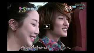 [081120TH] l2o423 sit com 'OMG' - จินกิ