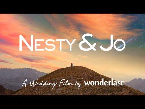 Jo & Nesty - A Wedding Film