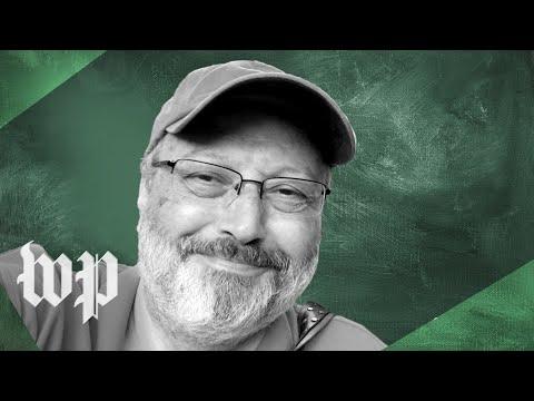 Opinion   'His words aren't gone': Our missing friend, Jamal Khashoggi