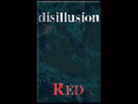Disillusion - Red