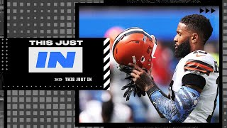Analyzing Odell Beckham Jr.'s value in fantasy football | This Just In