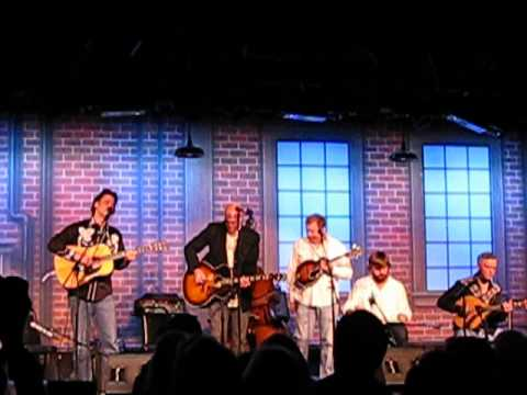 2nd set, Mike Auldridge Tribute at Birchmere 2013