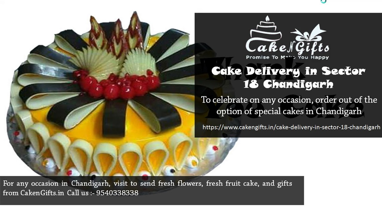 Visit CakenGifts to order best gifts and send gifts in Chandigarh