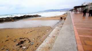Winter weather  Winter Wetter Palma de Mallorca
