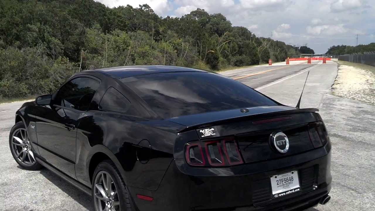 2014 mustang gt premium quick overview new car ford mustang gt youtube