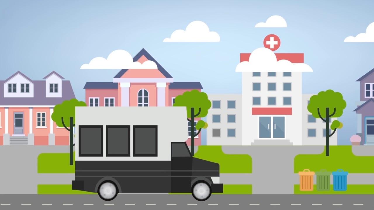 Butler Area Rural Transit (BART) - ANR Transportion