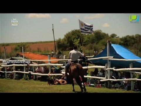 Hay fiesta en el pago - Festival de San Ramón