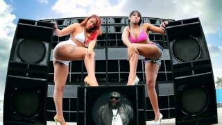 Ace Hood Feat. Rick Ross - My Speakers HD