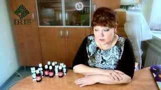 Сакральная Ароматерапия®. Интервью к.б.н. Ирисовой О.А.