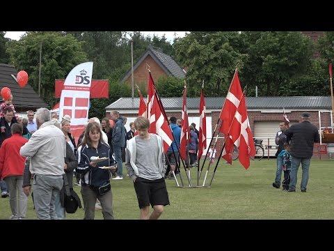 De danske årsmøder i Sydslesvig