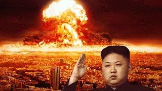 Водородная бомба у Северной Кореи