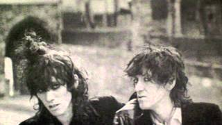 Nikki Sudden & Dave Kusworth Jacobites - Where The Rivers End