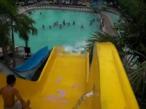 Water Fun Resort Youtube