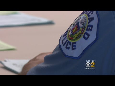 Mandatory Use Of Force Training Now Required For Chicago Police Yearly