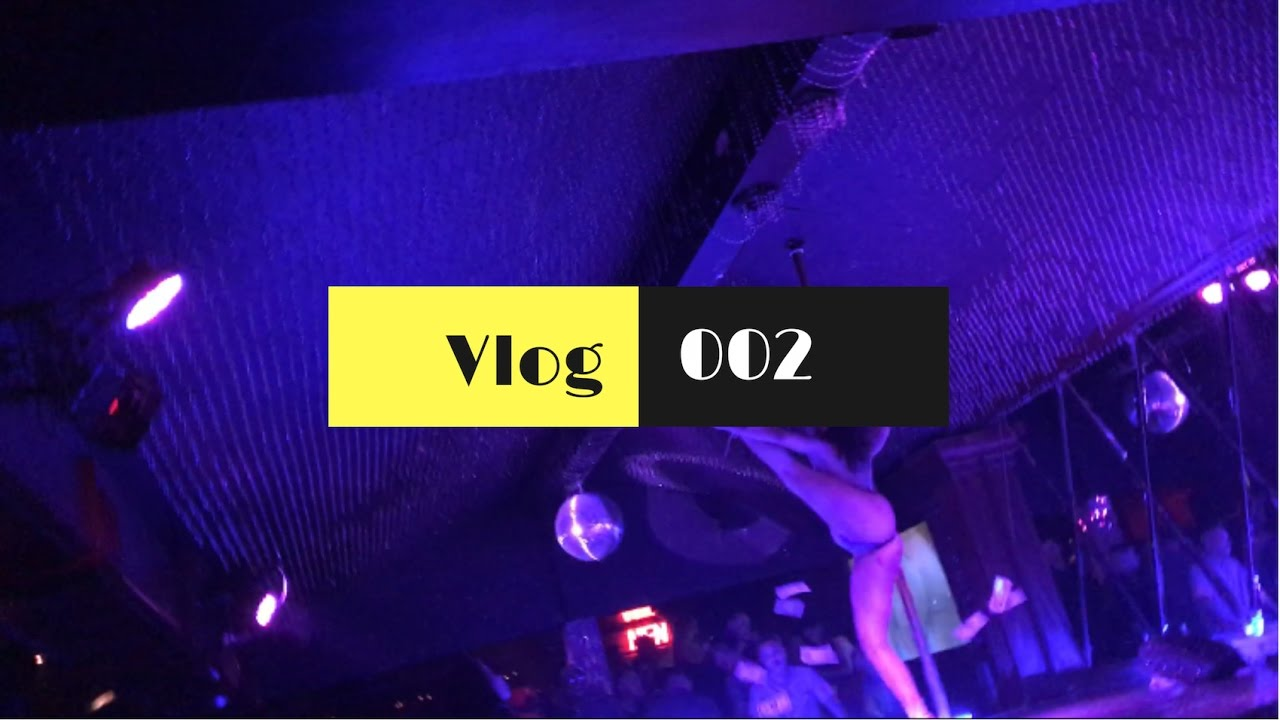 Mission statement of a strip club — 8