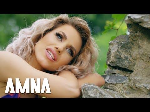 Смотреть клип Amna - De Cate X Vrei Tu