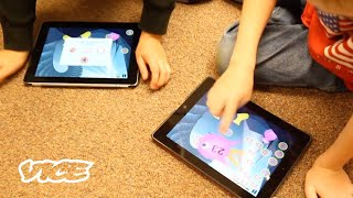 The Children Left Behind by Remote Learning