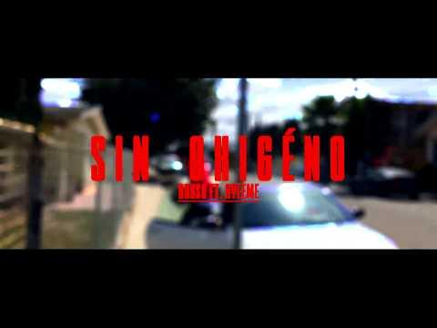 Rakso - Sin Oxígeno ft. Ayeeme