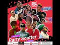 JOEBOY NIGERA MIX 2020 COVID-19 STAY AT HOME PARTY SCATTER (MIXTAPE MP3)
