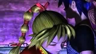 Chrono Cross - Murderer