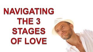 Navigating The 3 Stages Of Love From Codependence To Interdependence - Bryan Reeves
