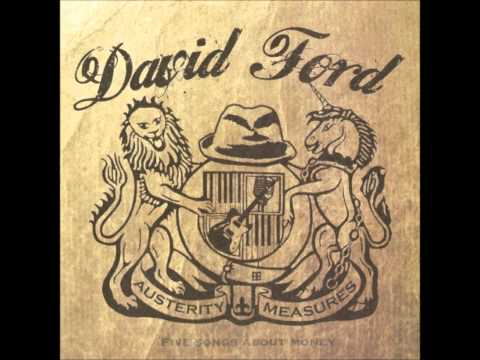 David Ford - The Ballad of Miss Lily