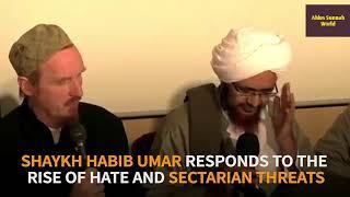 Habib Umar bin Hafiz responds to the rise of sectarian turmoil. Translator: Shaykh Abdul Hakim Murad