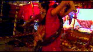 THE MOST POPULAR BHAJAN MERA DIL HE DEWANA TERY LIYA IN KAVRE BY SUJAN TIMILSINA