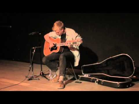 Ses ve Müzik Keşifleri / Expeditions in Sound and Music I: Daniel Bachman