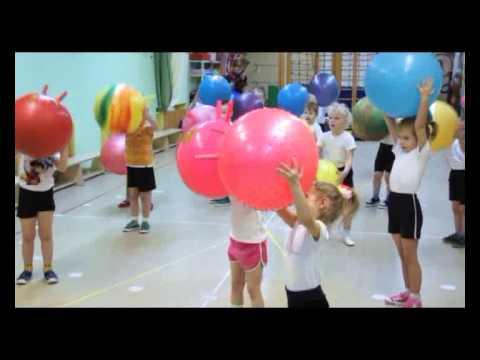 3 «Физкультурное оборудование в детском саду» из опыта работы МБДОУд\с № 30