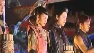 Adventure Wesley (Bai Su And Wei Si Li)