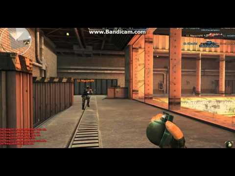 Đột kích online - game-ban-sung hay nhat